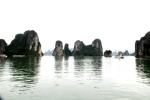 Ha Long Bay Stone Islet 9