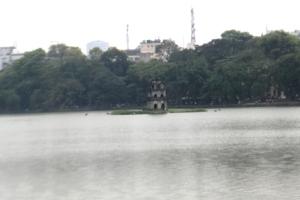 Menara Kura-Kura
