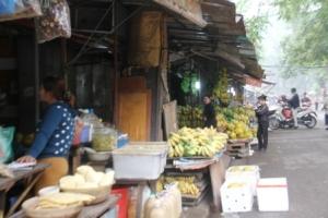 Pasar Di Ha Noi