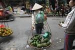 Pedagang DI Hanoi 4