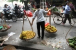 Pedagang DI Hanoi 5