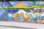 Ha Noi Ceramics Mural 71