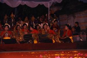 Sekaha Gong Kebyar Giri Kusuma, Desa Pekraman Sulahan  Bangli.