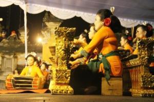 Sekaha Gong Kebyar Nareswari, Desa Pekraman Demulih  Bangli 1