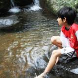 Bermain di Sungai 14