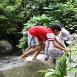 Bermain di Sungai 5