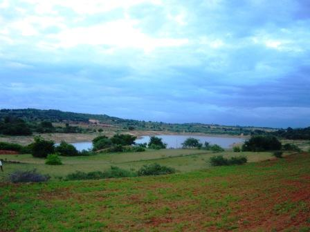 Danau di Vassanthanahalli