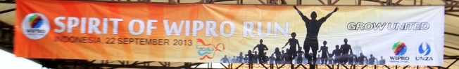 Spirit of Wipro Run 2013. ajpg