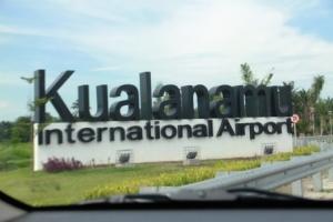 Kualanamu International Airport