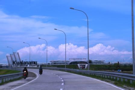 Kualanamu