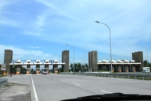 Pintu Gerbang Kualanamu