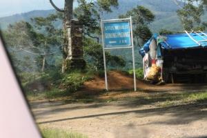 Petunjuk ke Gunung Padang