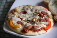 Piza ke dua