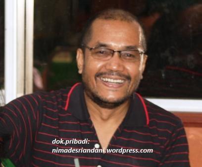 Dr Paulus M Maranatha 1