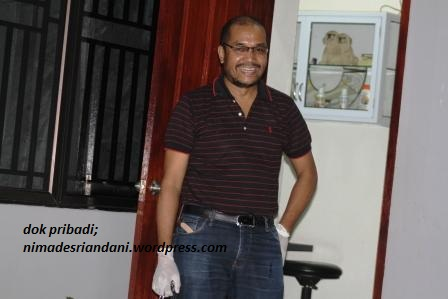 Dr Paulus M Maranatha 2