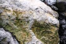 batuan di G Tangkuban Perahu 2