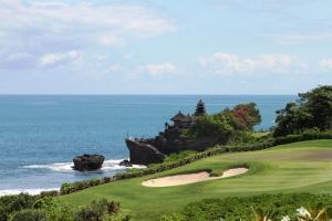 Nirwana Bali Golf