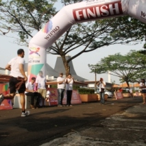 Spirit of Wipro Run 2014 1