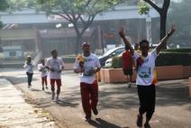 Spirit of Wipro Run 2014 2