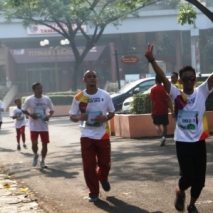 Spirit of Wipro Run 2014 2