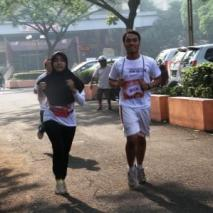 Spirit of Wipro Run 2014 4