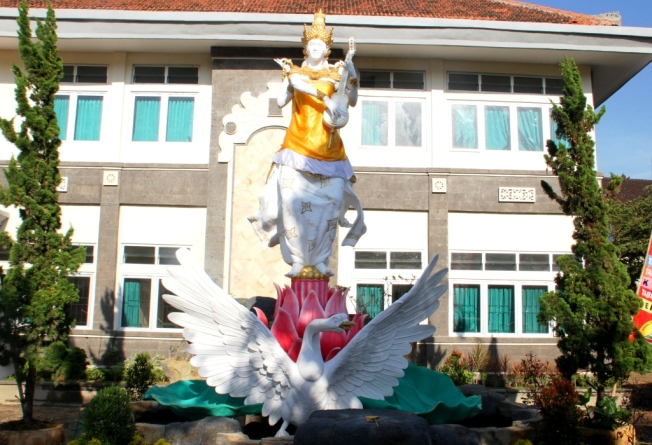SMA Negeri 1 Bangli