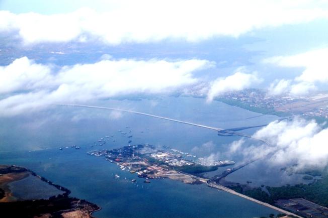Tol Bandara - Nusa Dua