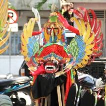 Barongan Banyuwangi 1