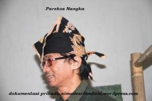 Parekos Nangka