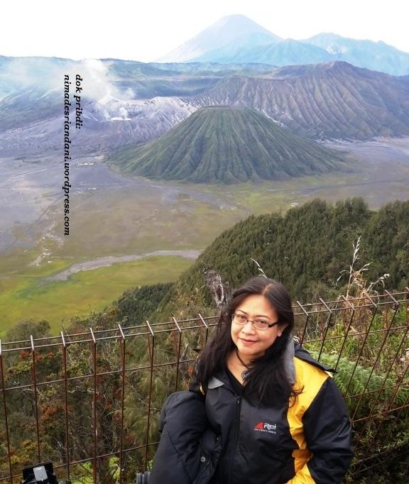 Di Gunung Bromo 3