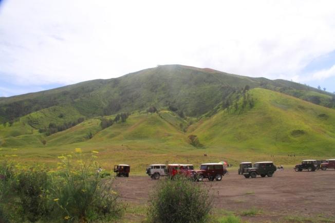 Savana Gunung Bromo 3
