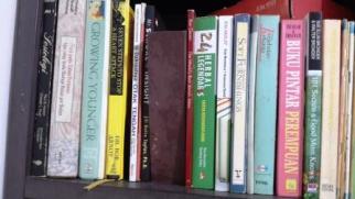 Andani- Book
