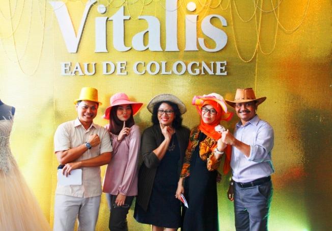 Vitalis EDC Celebrite & Glam Star 6