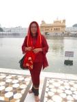 Golden Temple of Amritsar,Tempat Suci Dimana Kemanusiaan dan PersamaanDiutamakan.